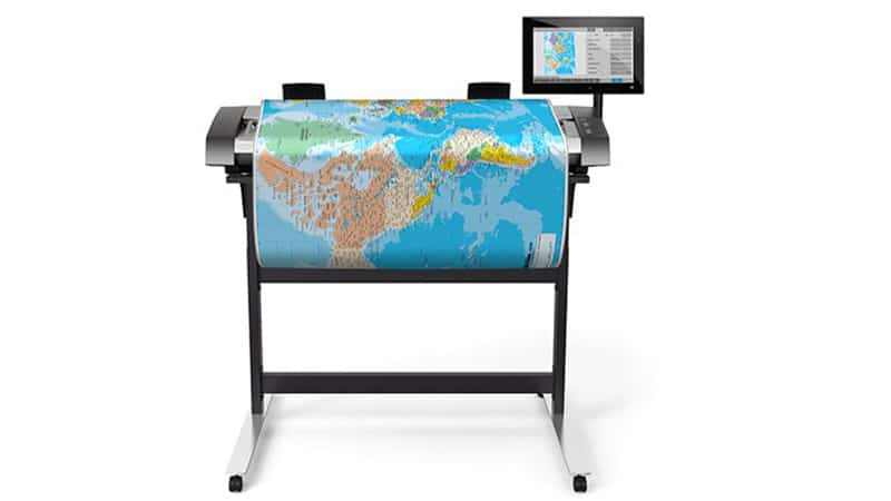 HP SD Pro 1118-mm