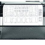 HP DesignJet T830 Printer Series