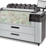 HP DesignJet XL3600 Series