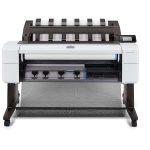 hp designjet t1600 printer series