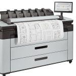 hp designjet xl3600