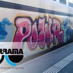 antigraffiti gloss clear lh adhesive polyester permanent ritrama