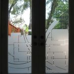 polymeric etched glass film img