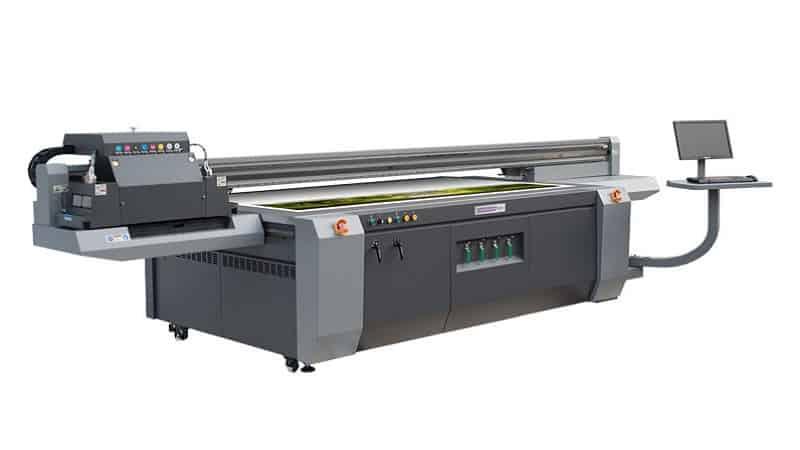 Signracer UV принтери