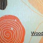 Woodgrain M