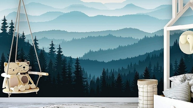 Decal wallcover P HT 160 FR