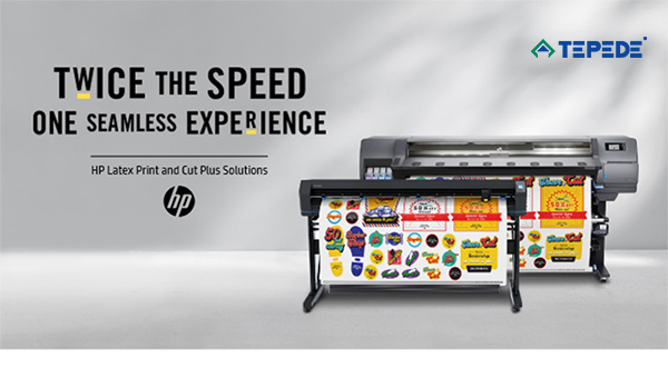 hp latex print and cut plus solutions